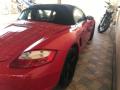 Porsche-Vermelha-5